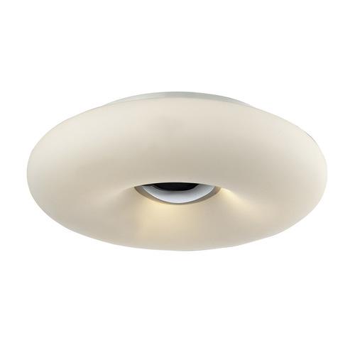 Moderní 3bodové stropní svítidlo Venus E27