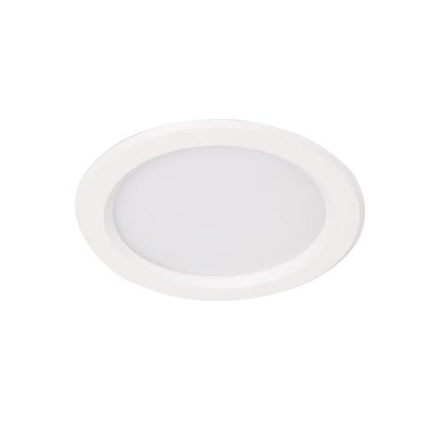 Moderní zapuštěný strop Bella LED