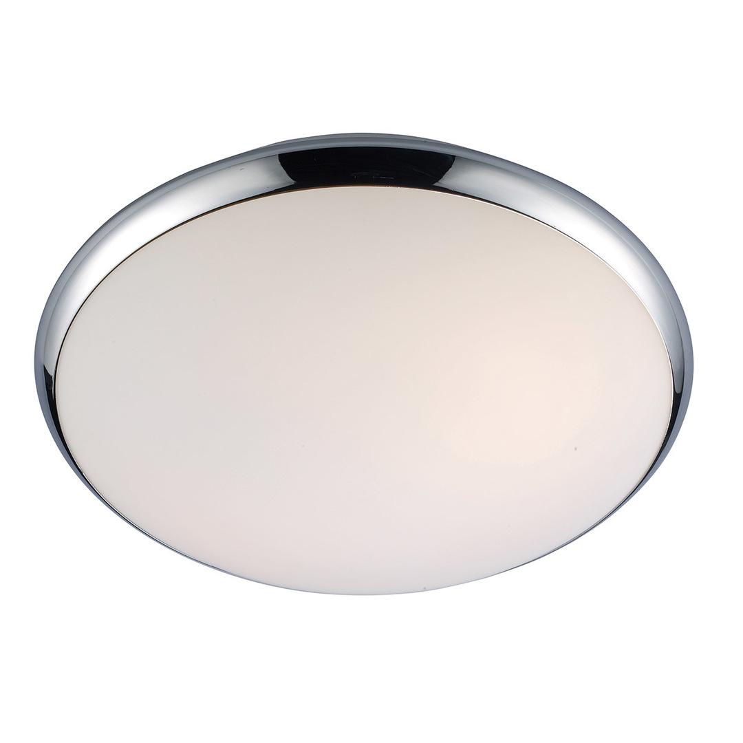 Moderní 2bodové stropní svítidlo Kreo E27