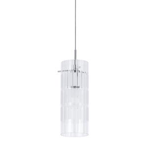 Moderní závěsná lampa Max E27 small 2