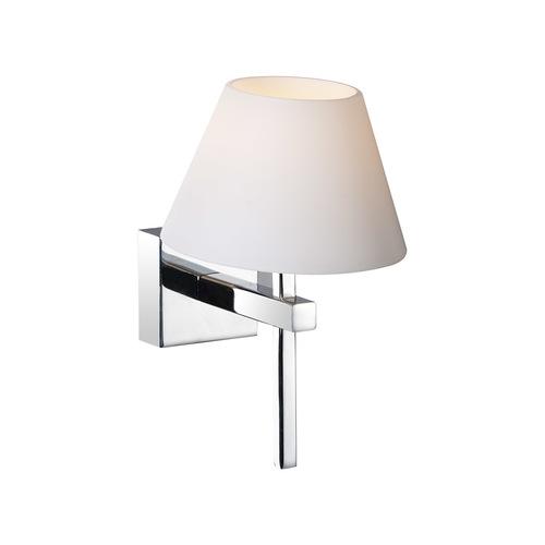 Moderní nástěnná lampa Melvin G9