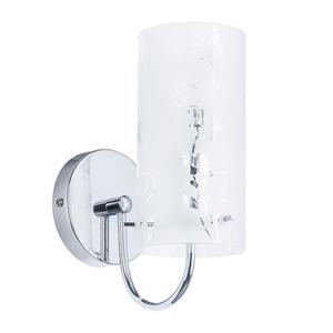 Moderní nástěnná lampa Naolin E27 small 0