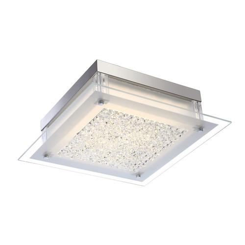 Klasické stropní LED svítidlo Vetti