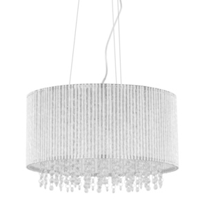 Moderní závěsná lampa Anabella G9 7 žárovka small 2