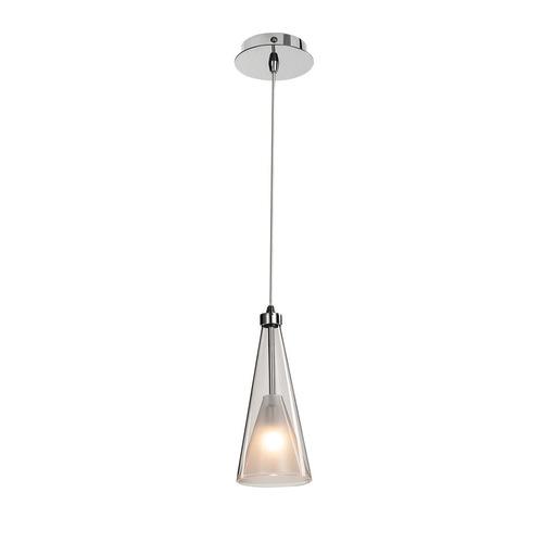 Moderní závěsná lampa Butio G9