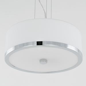 Moderní závěsná lampa Loris E27 2 žárovky small 2
