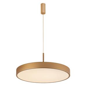 Moderní orbitální LED závěsná lampa small 1