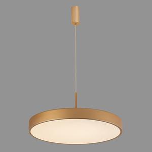Moderní orbitální LED závěsná lampa small 3