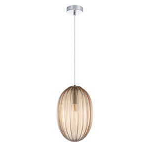 Moderní závěsná lampa Parlo E14 small 1