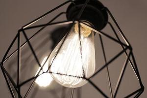 Designová závěsná lampa Lofta 2 L small 2