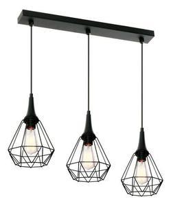 Designová závěsná lampa Lofta 3 L small 0