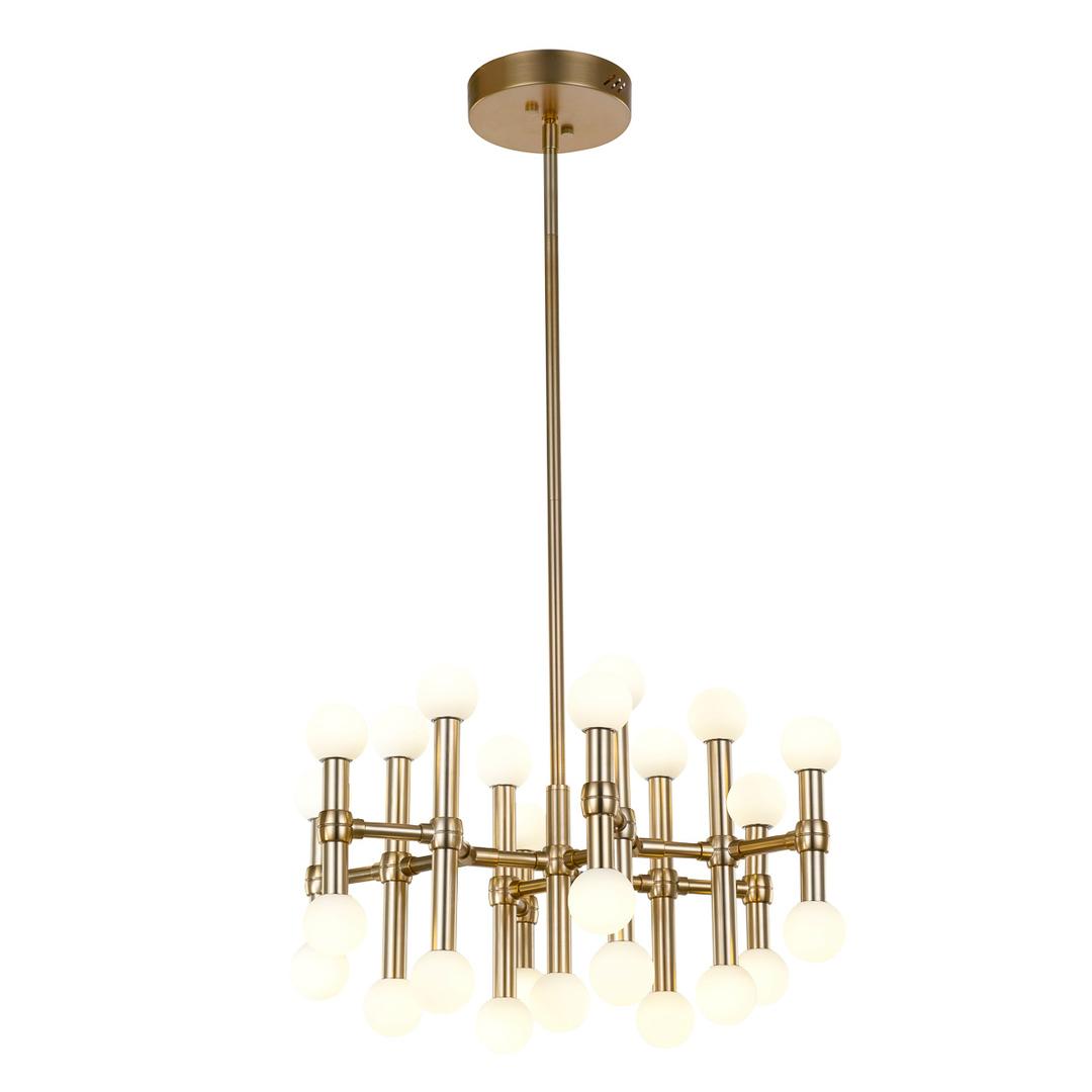 Moderní závěsná lampa Giovanna LED