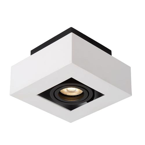 Moderní povrchová lampa Casemiro GU10