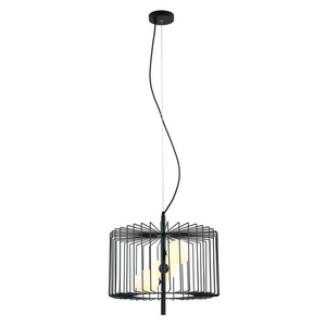 Moderní závěsná lampa Daren G9, 3 žárovky small 1