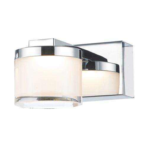 Moderní nástěnná lampa Lopez LED