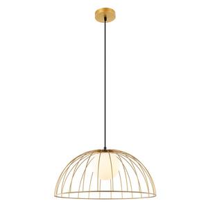 Moderní závěsná lampa Louis E27 small 1