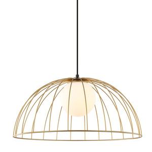 Moderní závěsná lampa Louis E27 small 0