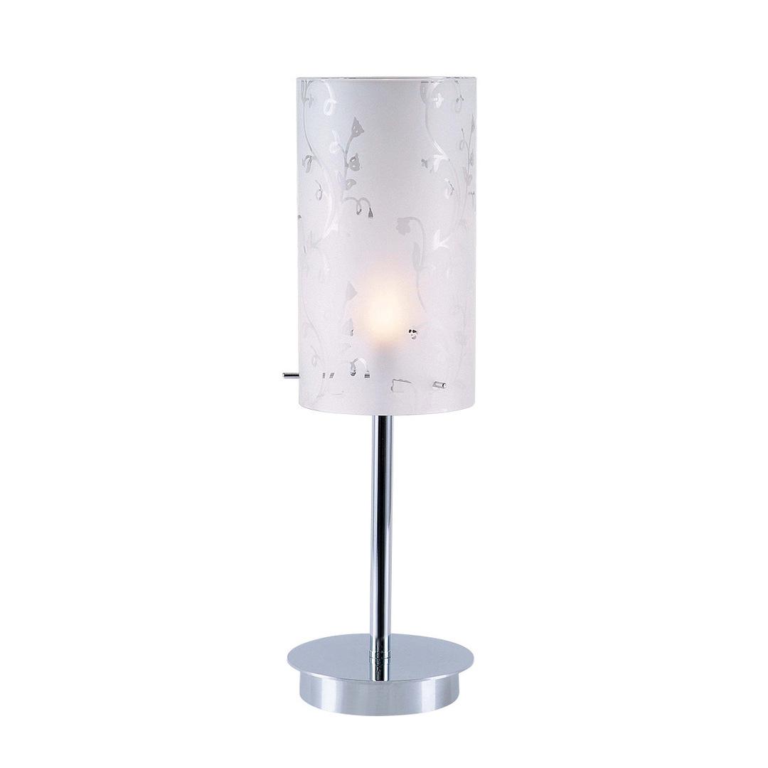 Moderní stolní lampa Rico E27