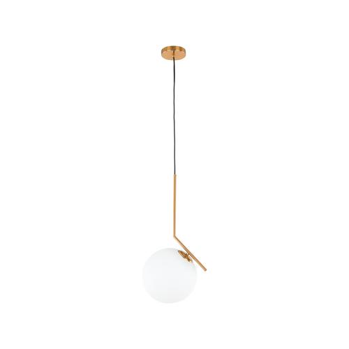 Moderní závěsná lampa Mondo E27