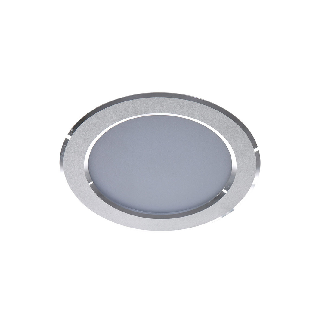 Moderní zapuštěná stropní lampa Luxram LED