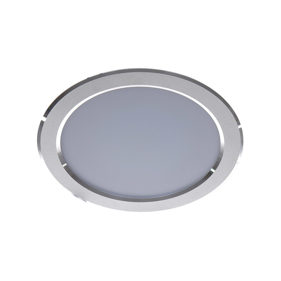 Moderní zapuštěný strop Luxram LED