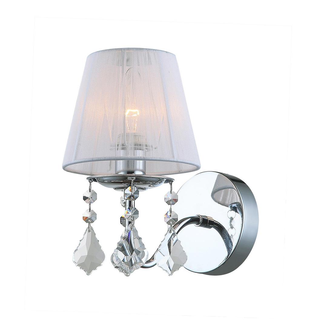 Nástěnná lampa Cornelia E14