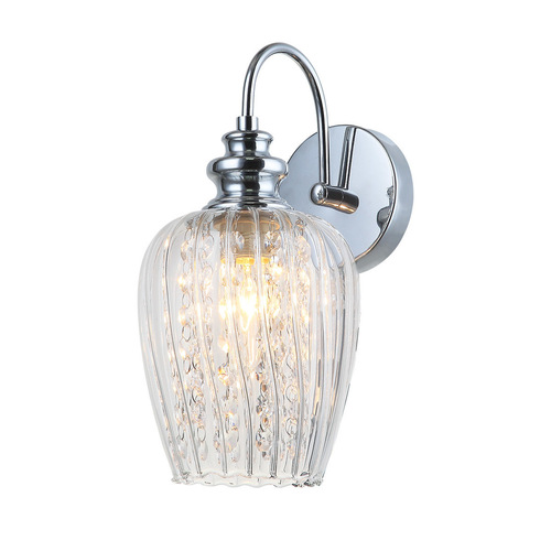 Nástěnná lampa Pirita CR C E14