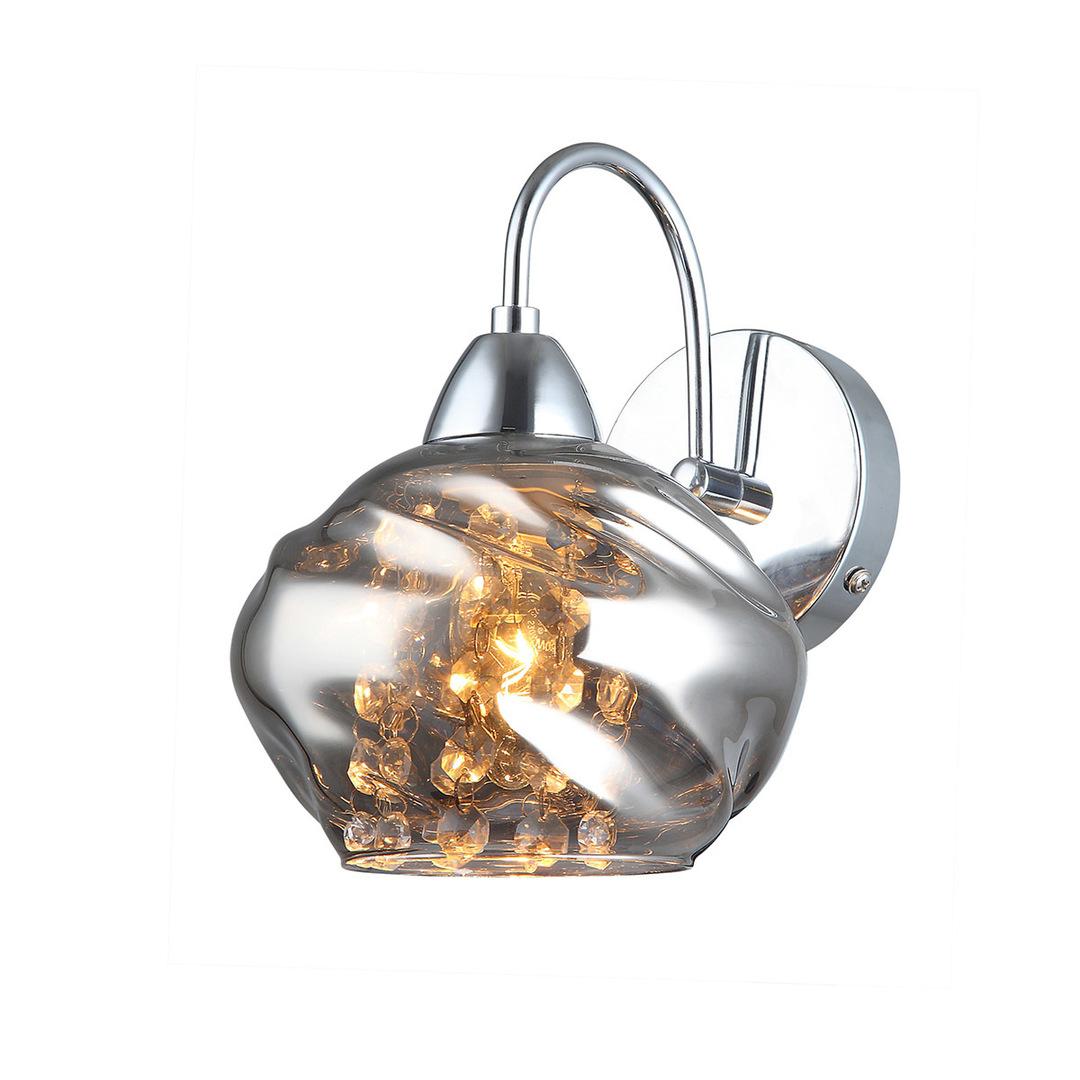 Nástěnná lampa Ritmo E14