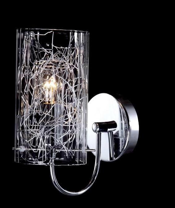 Moderní nástěnná lampa Ibiza E14