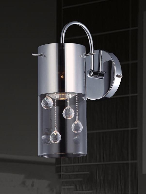 Nástěnná lampa Cordell GU10