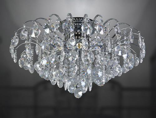 Klasický šestibodový plamen Firenza Crystals