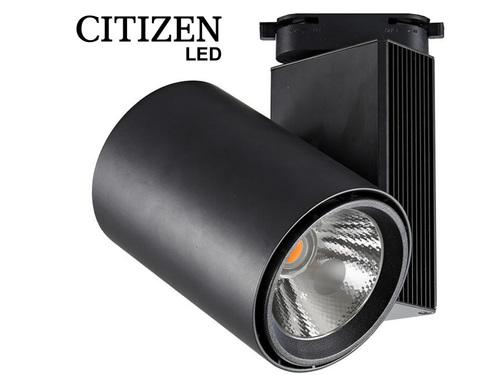 Reflektor pro 3F LED Brently 30W 3000K černá lišta