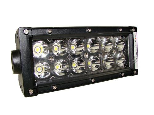 Gwyn 36W CW Off Road LED pásek 12V-24V