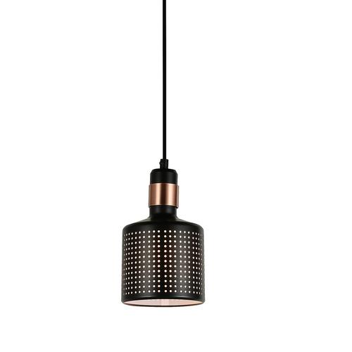 Moderní závěsná lampa Restenza E27