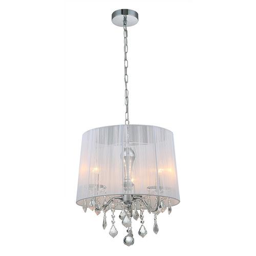 Závěsná lampa Cornelia E14 3-žárovka