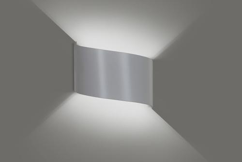 Nástěnná lampa VERO WHITE