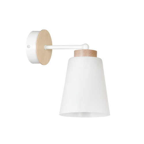 PERIOT K1 WHITE WALL LAMP