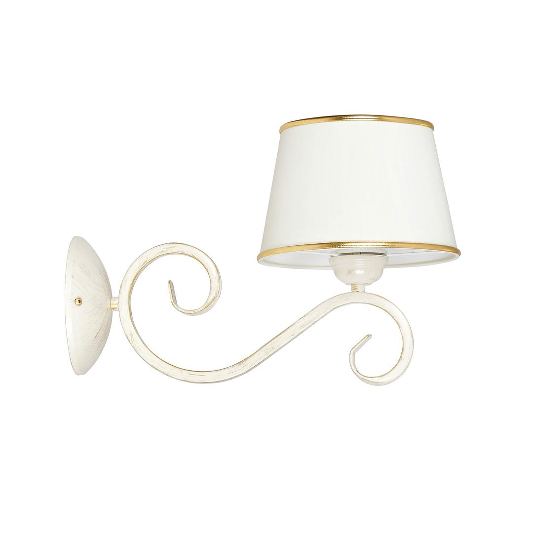 Nástěnná lampa KASPIAN K1