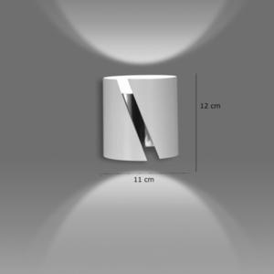 Nástěnná lampa MILO BLACK small 1