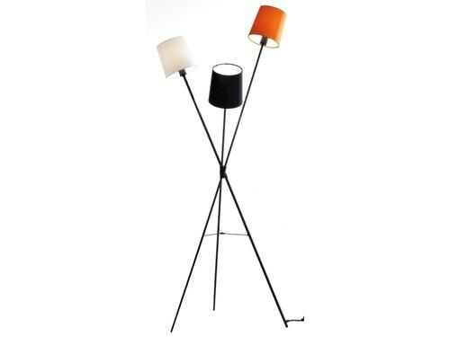 FRANDSEN stojací lampa DEXTER