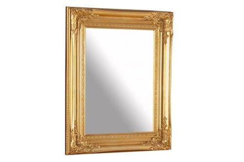 INVICTA Závěsné zrcadlo SPECULUM 55cm - zlaté