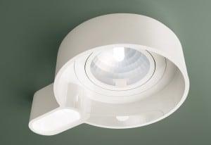 Eyelet Itre (Leucos) halogenové svítidlo SD 007 1X50W GU5,3 small 0