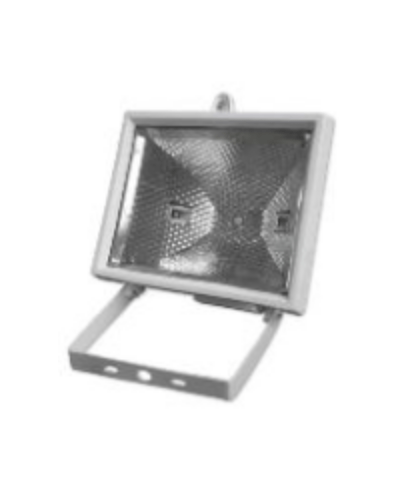 Halogenový projektor POLUX PH118W bílý