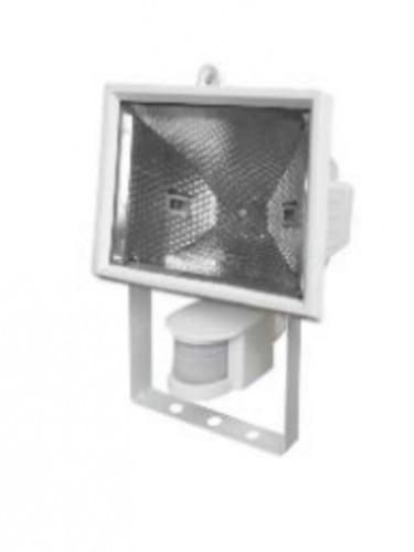 POLUX PH118WSR halogenový projektor s bílým čidlem