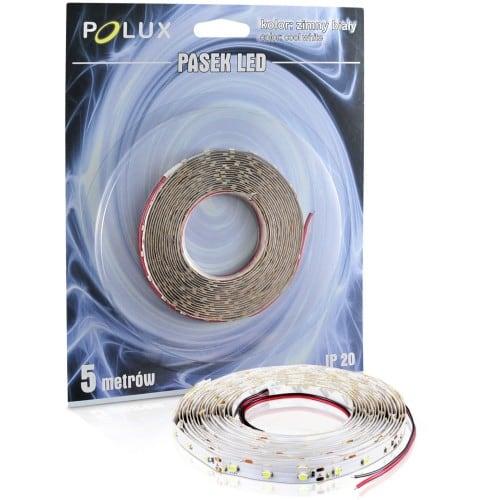 Polux LED pás 5 m IP20 1000 lumen studená bílá