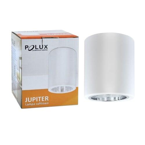 Kovové kovové svítidlo POLUX JUPITER MD-3011 bílá