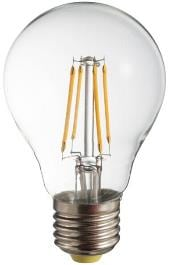LED žárovka POLUX A60 E27 650lm