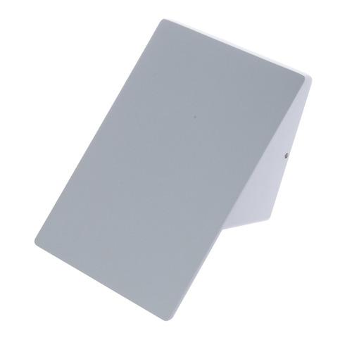 Obyčejné 10 W LED IP44 bílé fasádní svítidlo