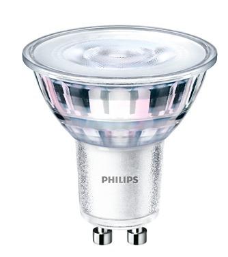 PHILIPS LED CorePro MR16 žárovka 4,6 W = 50 W GU10 Warm White