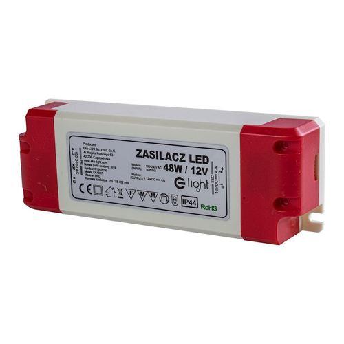 48W Ip44 IP44 LED napájecí zdroj